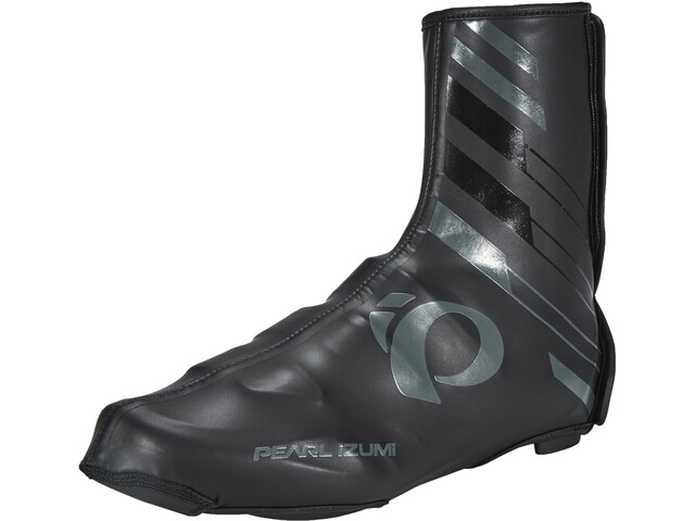 PEARL iZUMi Pro Barrier WxB Skoovertræk sort | shoecovers_clothes